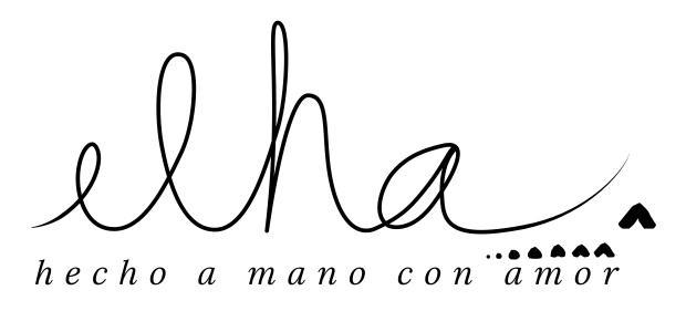 Elha - Logo